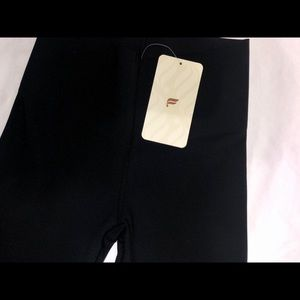 New Women's Fabletics Ultra High Waisted Leggings